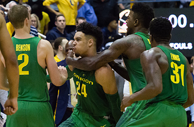 Pac-12 Conference Tournament Quarterfinals betting preview ...