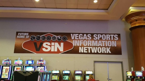Musburger to be face of new Vegas based sports radio network