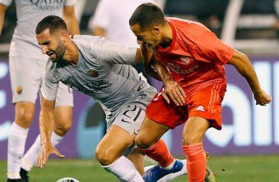 6c359eff0 Real Madrid Kits 20172018 Dream League Soccer 2017