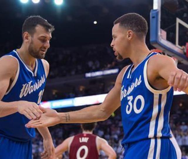 Bucks Owner Reveals Why Steph Curry For Andrew Bogut Trade Was Killed