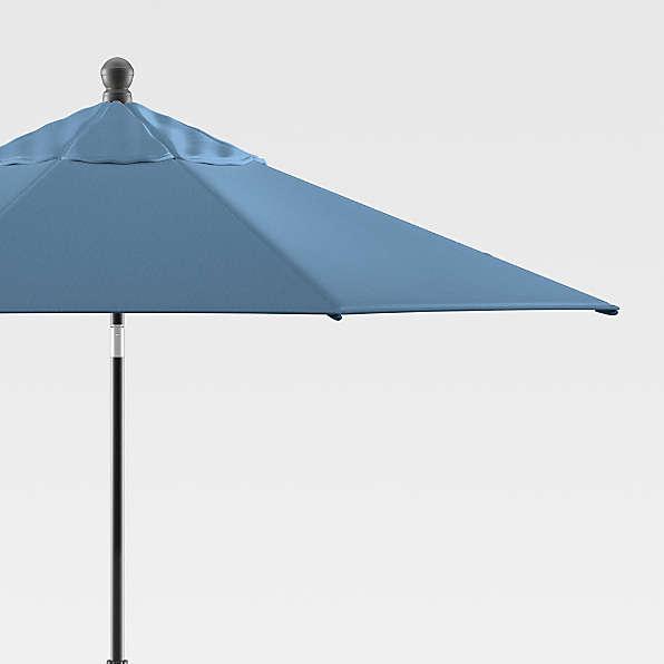 patio umbrella without base