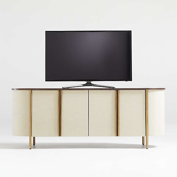 tv stands media consoles cabinets