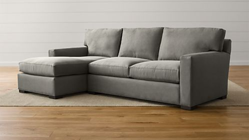 build your own sectional create your