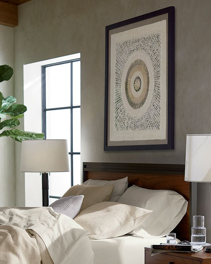 stylish above the bed decor ideas
