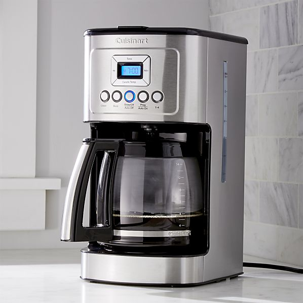 Cuisinart 14 Cup Programmable Coffee