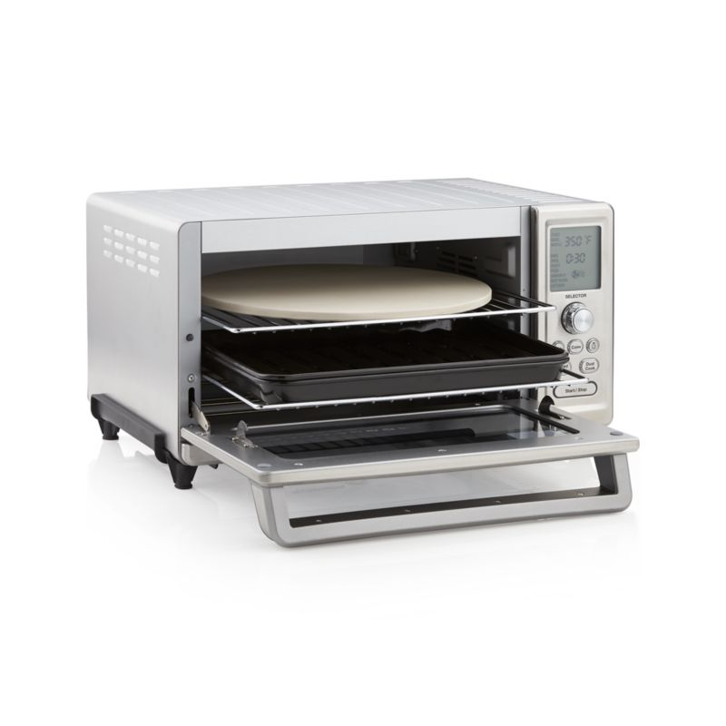 Family Chef Toaster Oven Broiler