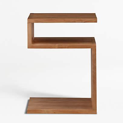 https www crateandbarrel com entu side table s165239