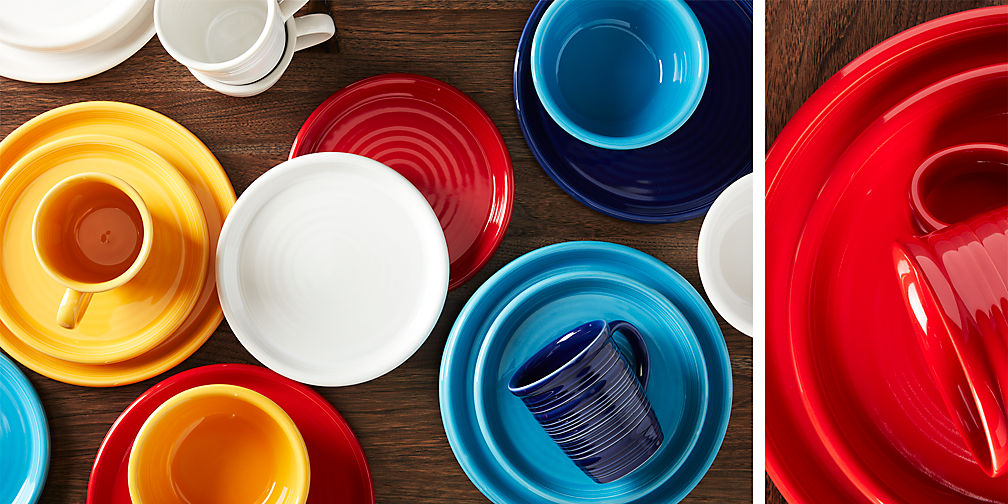 Dinnerware Sets Crate And Barrel