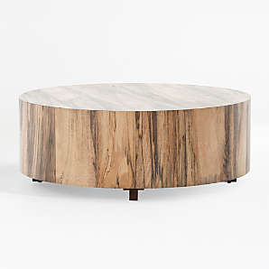 end side tables crate and barrel