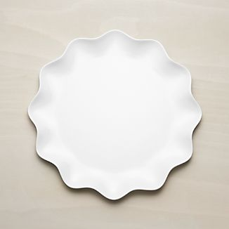 Dinner Plates Square Oval Rectangular And Round Crate