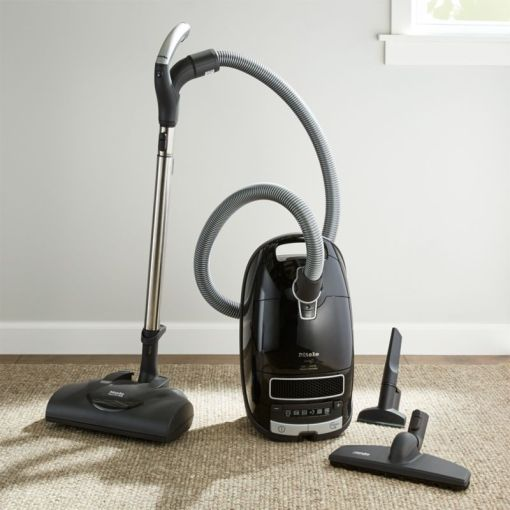 Miele Complete C3 Kona Vacuum Cleaner   Reviews   Crate and Barrel
