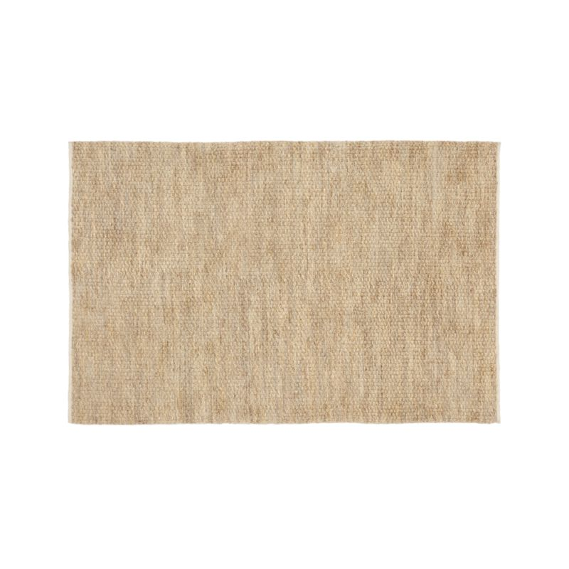 Jute Rugs   Crate and Barrel