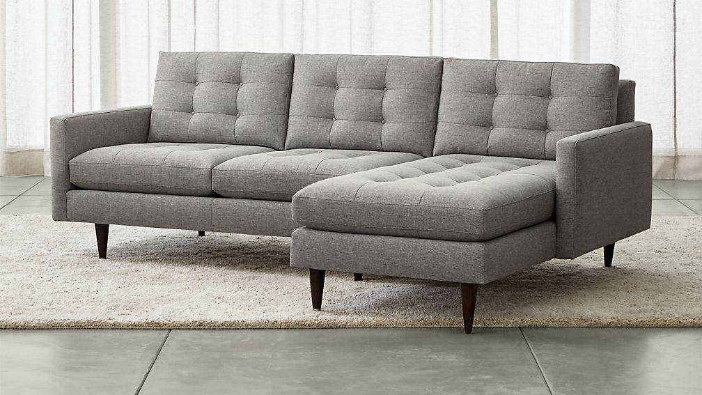 Right Arm Chaise Sofa