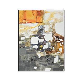 Riston Floor Lamp   Crate and Barrel on Riston Floor Lamp  id=77712