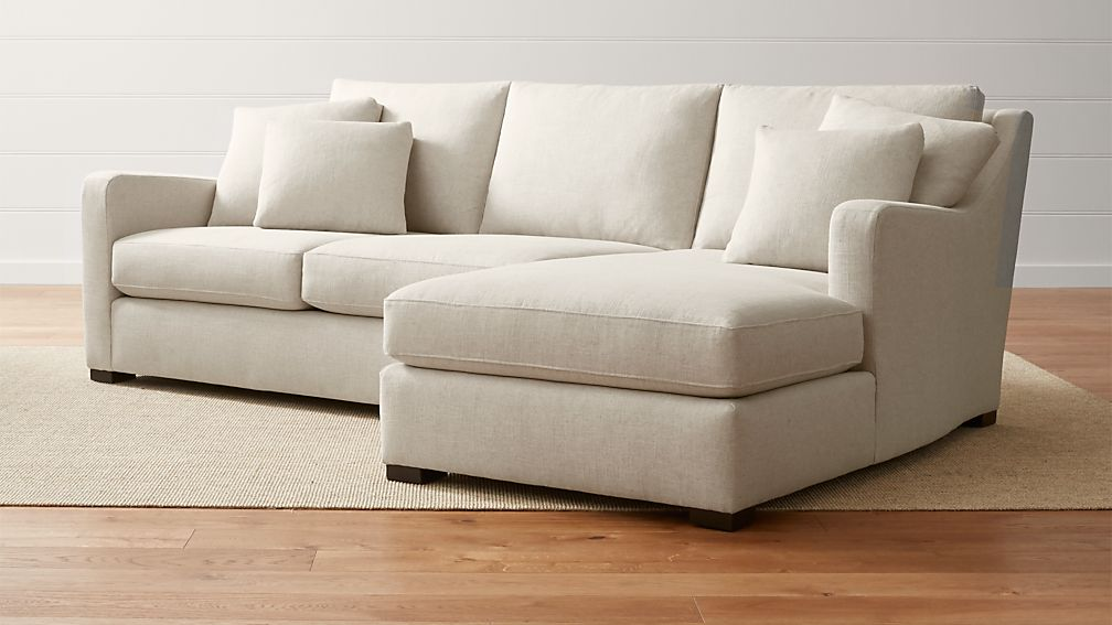 Hodan sofa livingroom sofas hodan sofa chaise for Ashley circa sofa chaise