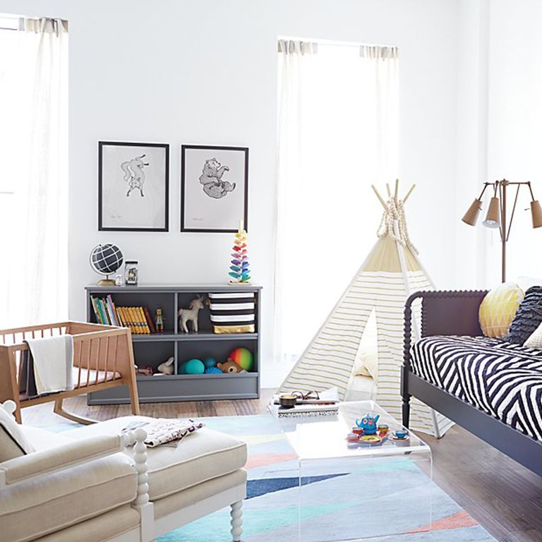 creating a kid friendly living room