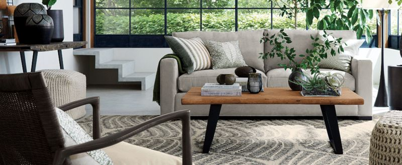 top 6 coffee table decor ideas crate