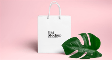 Are you searching for mockups bag png images or vector? 80 Bag Mockup Templates Free Premium Templates