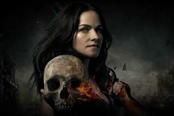 Van Helsing Saison 1