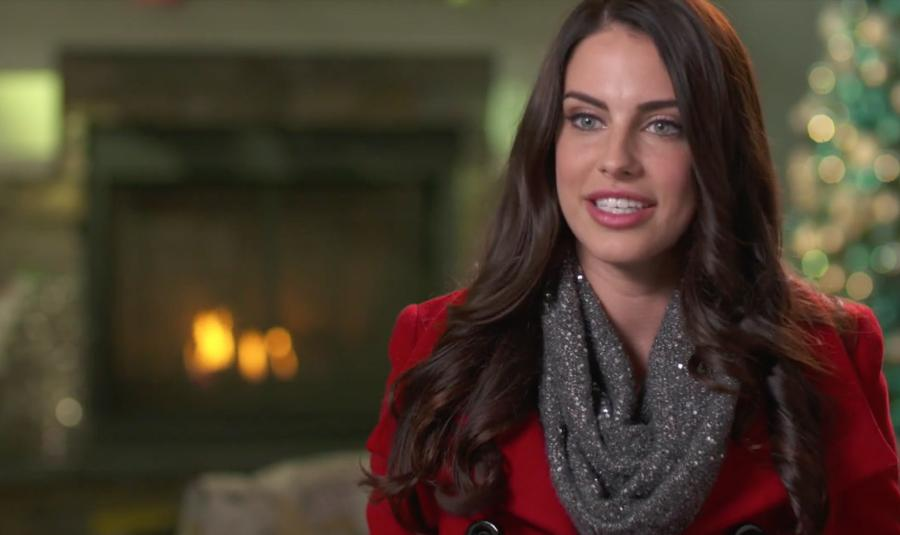 Interview A December Bride Jessica Lowndes On The