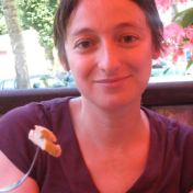 Ingrid Lunden -