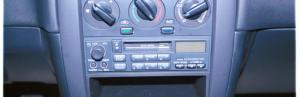 Nissan 200SX Audio – Radio, Speaker, Subwoofer, Stereo