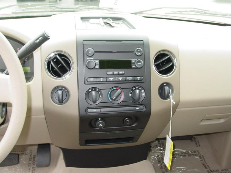2005 Ford F150 Interior Parts Diagram ...