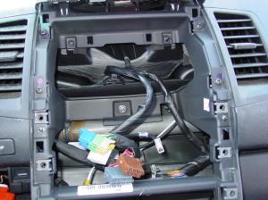 20102013 Kia Soul Car Audio Profile