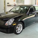 Upgrading The Stereo System In Your 2003 2006 Infiniti G35 Sedan