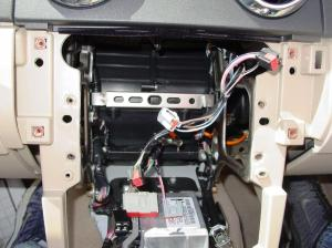 20052009 Ford Mustang Car Audio Profile