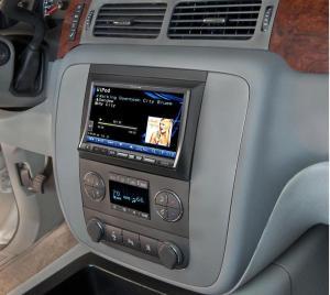 20062013 Chevrolet Impala Car Audio Profile