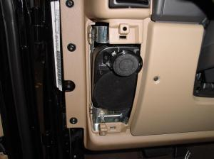 19972002 Jeep Wrangler Car Audio Profile