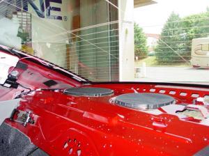 20082010 Dodge Charger Car Audio Profile