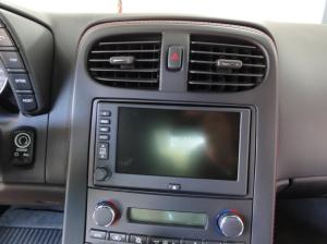 20052013 Chevrolet Corvette Car Audio Profile