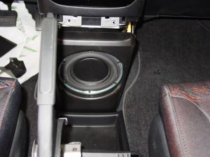 20032011 Honda Element Car Audio Profile
