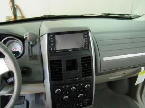 20082018 Dodge Grand Caravan Car Audio Profile