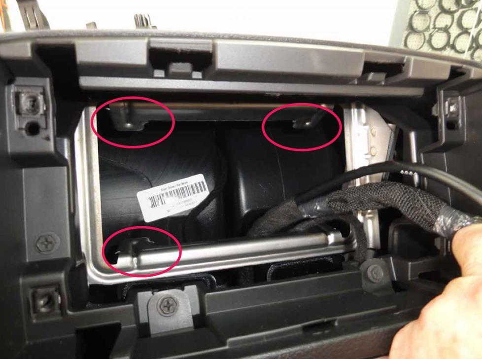 Wireless Security Camera System Audio