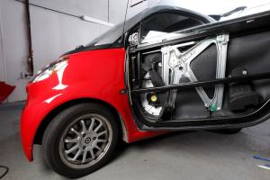 20112015 Smart Fortwo Coupe Car Audio Profile