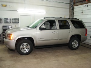 20072014 Chevrolet Tahoe & Suburban, and GMC Yukon & Yukon XL