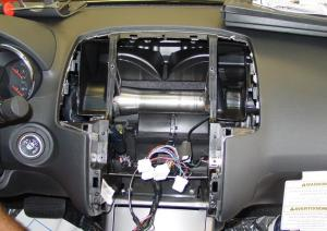 20052006 Nissan Altima Car Audio Profile
