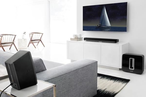 soundbar table top