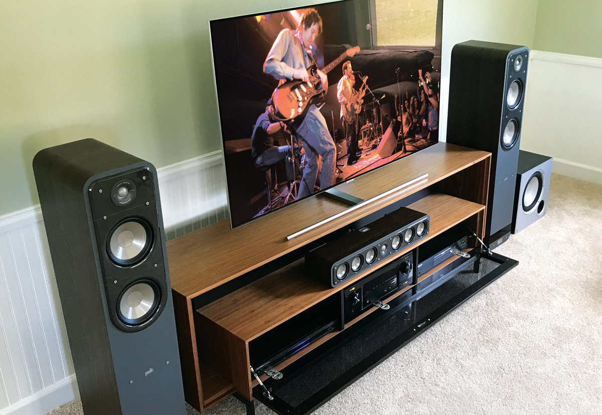 Best Kitchen Gallery: How To Choose The Best Home Theater Speakers of Home Theater Audio on rachelxblog.com