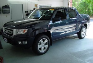 How to Install New Audio Gear in Your 20062014 Honda Ridgeline