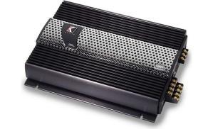 Kicker Impulse IX404 40W x 4 Car Amplifier at Crutchfield