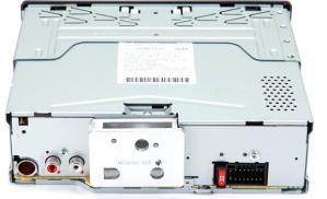 Kenwood KDC255U CD receiver at Crutchfield