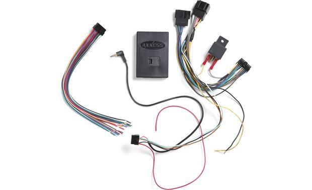 axxess gmoslan04 wiring interface