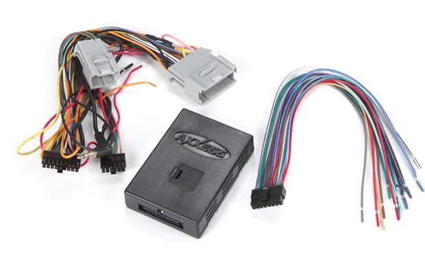 metra gmos04 wiring interface