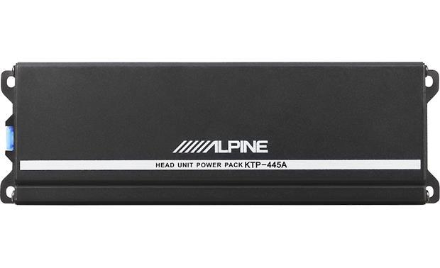 alpine ktp445a power pack