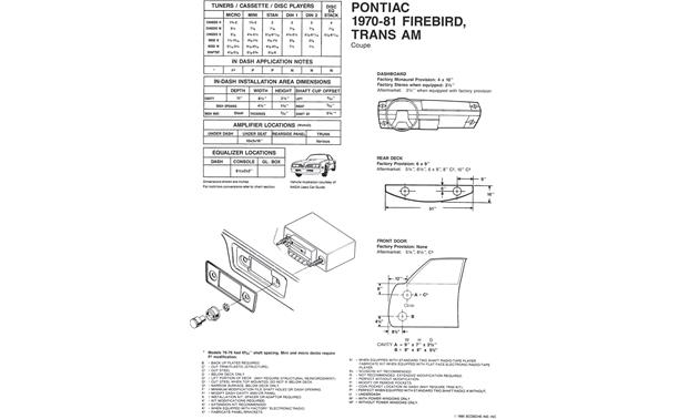 scosche wiring harness fdk106  1983 f150 wire diagram