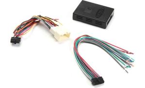 Axxess TYTO01 Wiring Interface Connect a new car stereo